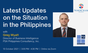 thumbnails Latest Updates on the Situation in the Philippines | 13 October 2021