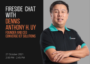 thumbnails FIRESIDE CHAT WITH DENNIS ANTHONY H. UY