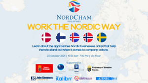 thumbnails Work the Nordic Way