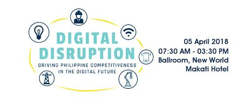 Digital Disruption Forum