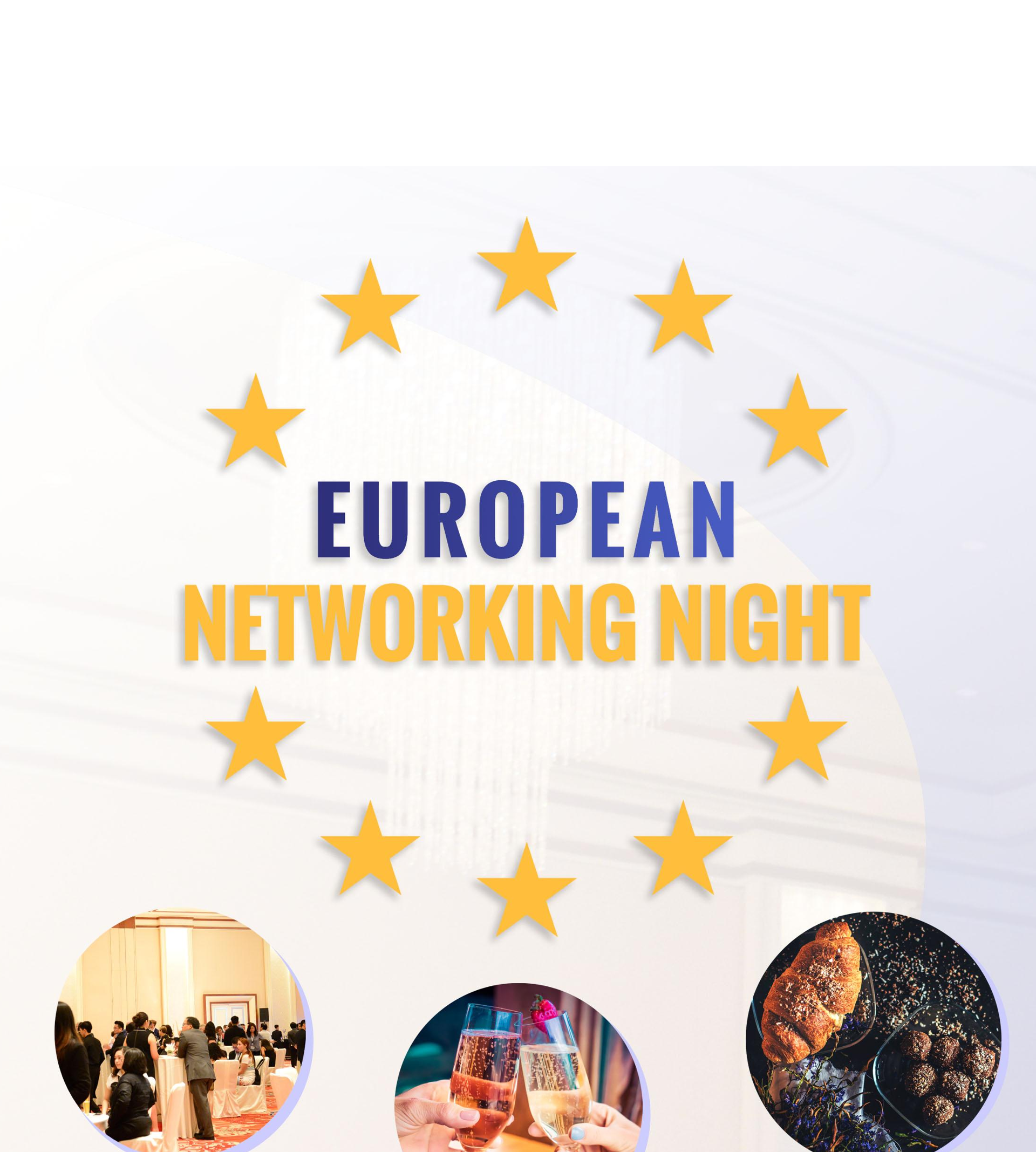 European Networking Night