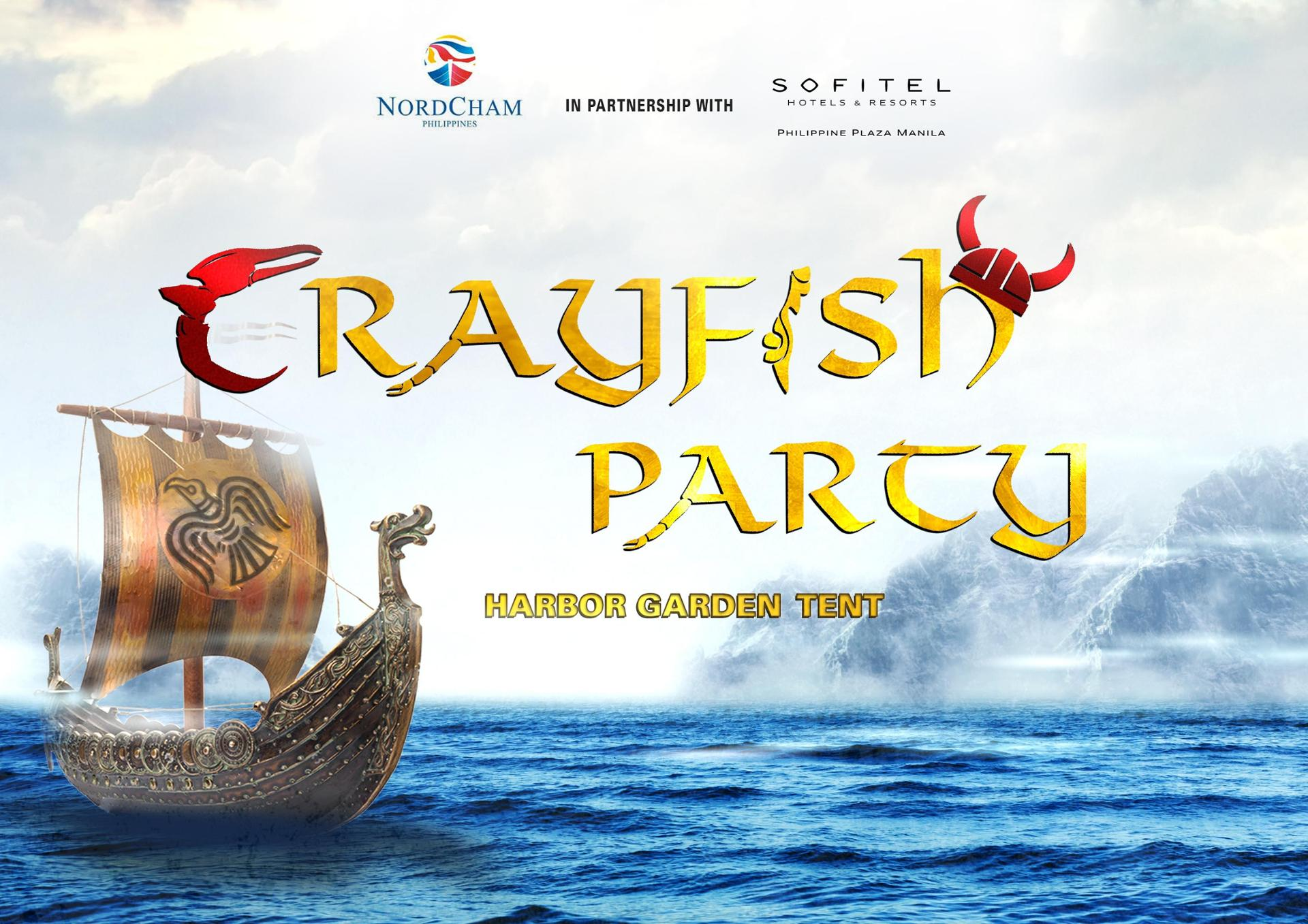 Crayfish Party 2018