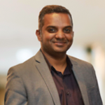 Jagan Srinivasan (Country General Manager at Signify Philippines, Inc.)