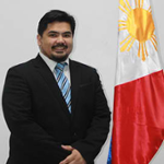 Atty. Jeremiah B Belgica (Director General of Anti-Red Tape Authority (ARTA))