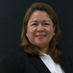 Dr. Rowena Cristina Guevara (Undersecretary for Research and Development at Department of Science and Technology)